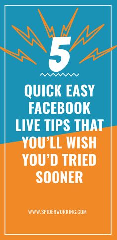 I'm going to share with you five Facebook Live tips I've picked up in the last year and a half of broadcasting that will get more people watching for longer and engaging with your content. #AmandasLiveTips #facebooklive #facebooklivemarketing #facebookvideomarketing #facebookvideotips #facebooklivetips #facebookmarketing #facebookforbusiness Facebook Marketing, Content Marketing, Facebook Features, Facebook Video, Wish, Blogging, About Me Blog, Positivity, Social Media