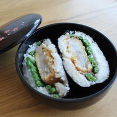 Onigirazu, recette rapide d'un sandwich maki ! - Cuisine Japon