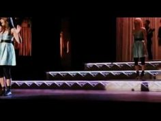 Glee - Get It Right (Full Performance) (Official Music Video), clip from show. (Lea Michele)
