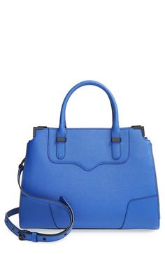 Rebecca Minkoff  Amorous  Satchel available at  Nordstrom Satchel Purse 7d605b3cb0aff