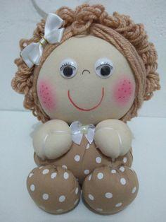 Dyi Crafts, Felt Crafts, Sock Dolls, Baby Dolls, Doll Clothes Patterns, Sewing Patterns, Latifa, Purple Baby, Fabric Toys