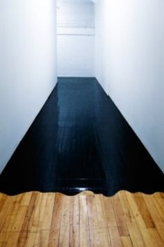 Paint Installation. Top Pinterest pick by RetoxMagazine.com
