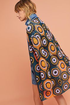 New arrivals summer 2017 at the Anthropologie