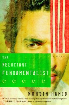 """The Reluctant Fundamentalist"" 