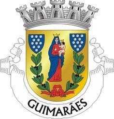 BRASÃO DA FAMÍLIA GUIMARÃES