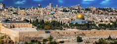 Jérusalem, Israël, Vieille Ville