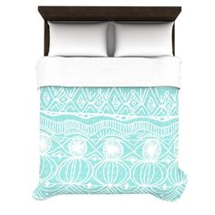 Use coupon Koolcats this weekend to get a cool 20% off 5/11-5/13, 2013 Catherine Holcombe Beach Blanket Bingo Duvet Cover and the entire Catherine Collection!!!