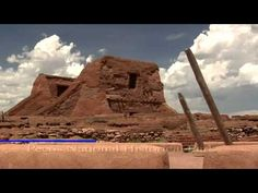 [Video] Santa Fe Trail Natl Scenic Byway
