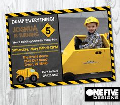 26 best construction theme party images on pinterest birthday