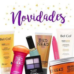 Temos muitas #novidades: Mais disponibilidade de cores e novos produtos! Vem conferir!  http://ift.tt/2aroY7h  #instabeauty #instahair #instanews #novidades #bedhead #tigi #belcol #revlon #instanail #nails #make #beleza #cabelo #cabelos #cosmetico #cosmeticos #dermato #dermatologia #dermo #dermocosmetico #dermocosmeticos #kutiz #kutizbeaute #kutizcosmeticos #makeup #maquiagem #saude