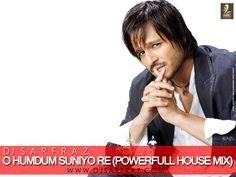 O Humdum Suniyo Re (Powerfull House Mix) - DJ Sarfraz - http://www.djsmuzik.com/o-humdum-suniyo-re-powerfull-house-mix-dj-sarfraz/