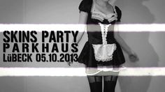 Lubeck Skins Party Germany Promo