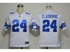 https://www.hijordan.com/nike-nfl-dallas-cowboys-24-claiborne-white-game-jerseys-aiwmp.html NIKE NFL DALLAS COWBOYS #24 CLAIBORNE WHITE GAME JERSEYS AIWMP Only $23.00 , Free Shipping!