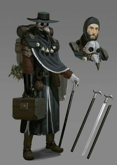 Fantasy Character Design, Character Design Inspiration, Character Concept, Character Art, Dungeons And Dragons Characters, Dnd Characters, Fantasy Characters, Character Modeling, Character Portraits