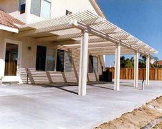 Covered Patio Rooms | 10u0027 X 18u0027 Patio Cover Starting At ...