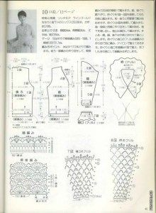 Crochet un pull très raffiné - La Grenouille Tricote