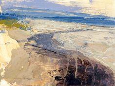 Donald Teskey - Ballyconneely Bay    ALONGTIMEALONE