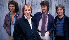 I think but it may have been later. Dire Straits, Mark Knopfler, British Rock, Pop Music, Punk Rock, Rock Bands, Rock N Roll, Of My Life, Blues