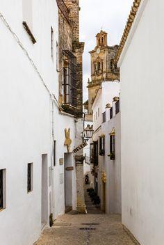 Arcos de la Frontera, Cádiz, Spain