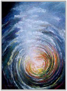 Portal of Union - By Rassouli