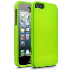 Neon Green iPhone 5 Case - www.cellairis.com