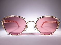 M VINTAGE SUNGLASSES COLLECTION: JEAN PAUL GAULTIER 56-5102 MADE IN JAPAN