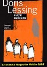 Doris Lessing - Piąte Dziecko