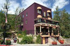 park city utah HOMES COLORS | Grappa Italian Cafe - Park City