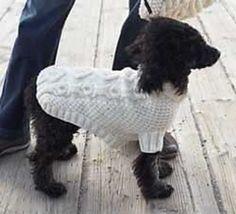 Me siento como príncipe con ese suéter.