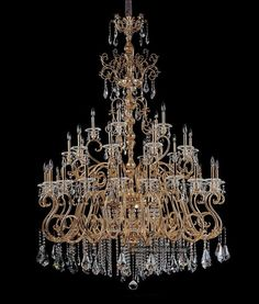 390004_Wrought Iron Crystal Chandeliers _Zhongshan Sunwe Lighting Co.,Ltd. We specialize in making swarovski crystal chandeliers, swarovski crystal chandelier,swarovski crystal lighting, swarovski crystal lights,swarovski crystal lamps, swarovski lighting, swarovski chandeliers.