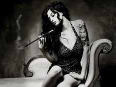 Smoke your soul