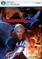 Gotham City 3: DEVIL MAY CRY 4 FREE