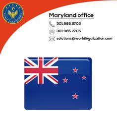 we are providing #apostille #NewZealand, New Zealand #authentication, embassy legalization New Zealand.
