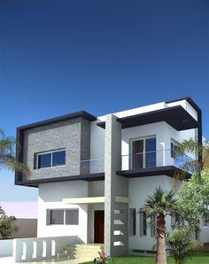 Villas Archiplan Cabinet D Architecture Contemporaine Et