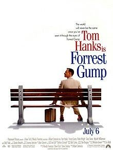 Forest Gump - Magnificent