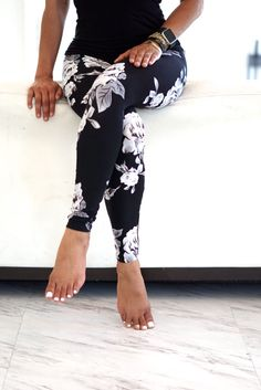 008a Klassy Kassy leggings