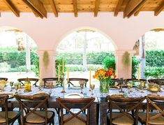 The Los Angeles Party Planning Guide | Goop