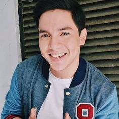 Alden❤️❤️ Maine Mendoza, Alden Richards, Dream Guy, Guys, Happy Monday, Filipino, Jr, Faces, Ootd