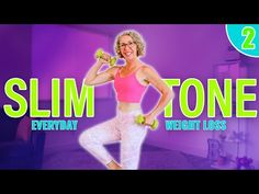 2️⃣ The BEST Total Body Workout! Fast, Efficient + Effective for Women over 50 - YouTube