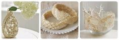 doily crafts - Yahoo Search Results