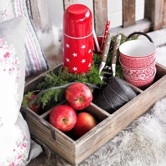 Freudentanz: GreenGate Herbst Winter 2014