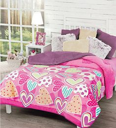 53495 Cobertor Siberia Ind Tiffany Vianney