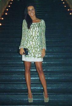 amazing style, amazing dress!!