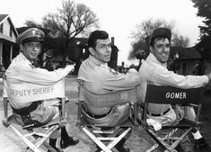 MeTV Network | 11 rare behind-the-scenes photos from 'The Andy Griffith Show'