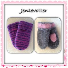 Tova votter oppskrift – Trine's blog Mittens, Diy And Crafts, Knitting, Tejidos, Tricot, Fingerless Mittens, Weaving, Knits, Gloves