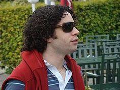 Gustavo Dudamel. Músico. Es director de la Orquesta Filarmónica de Los Ángeles, la Sinfónica de Gotemburgo y la Sinfónica Simón Bolívar.