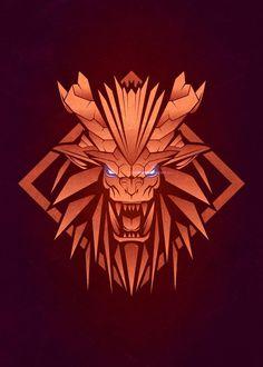 Hand-crafted metal posters designed by talented artists. Monster Hunter Games, Monster Hunter Series, Monster Hunter World Wallpaper, Japan Tattoo Design, Pop Culture Art, Monster Design, Fantasy Character Design, Dark Fantasy Art, The Witcher
