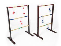 kelsyus Premium Ladder Ball Game $73
