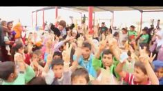 Help #restorehappy for the Syrian youth!!! @Beats Rhymes & Relief SYRIA (RESTORE) HAPPY - Pharrell Williams