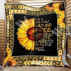 Buy Canvas, Kona Cotton, Wild And Free, Photo Quality, Home Accessories, Handmade Items, Warm, Quilts, Quality Printing